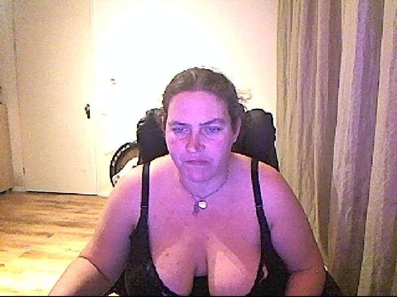 Nederlandse sekscam