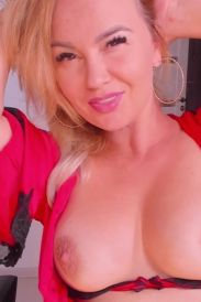 Webcam Sex met  babette