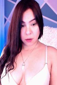 Webcam dame Dinna