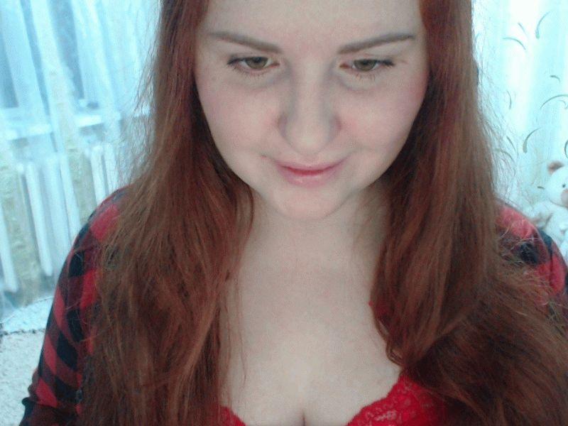 profiel foto van gingerr