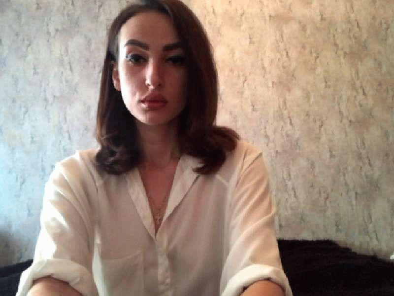 Webcamsex met 22-jarige vrouw uit Odessa