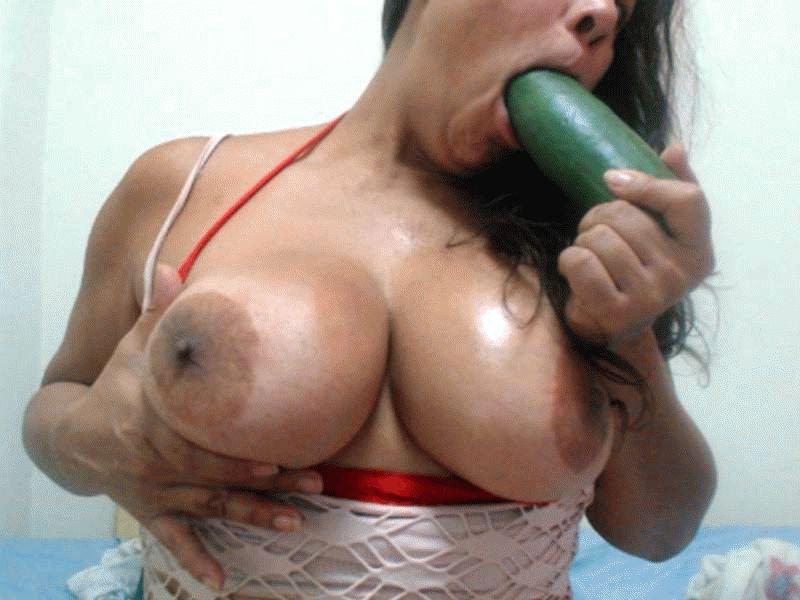 Foto missexotic