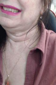 Rijpe Vrouwen: Missmaria live sex chat