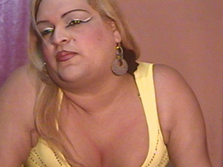 bbw drag queen