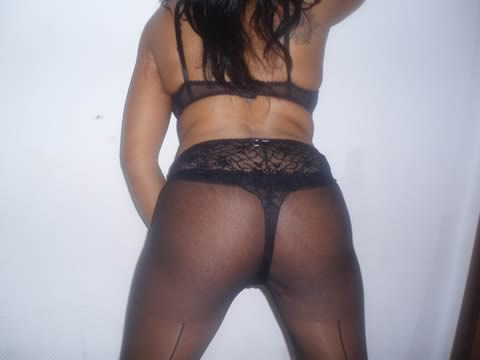 Foto sexybrown