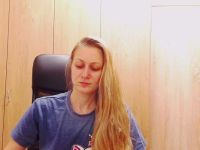 Live webcamsex snapshot van 24_blonde