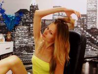 Nu live hete webcamsex met camamateur  24_blonde?