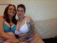Nu live hete webcamsex met Hollandse amateur  2lesbians?