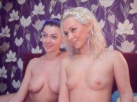 Lekker webcam sexchatten met 2sexy2wild  uit Bucharest