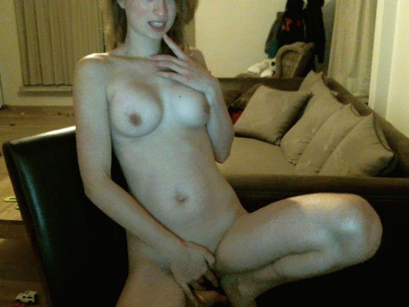 Sexy vrouwtje voor date