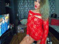Nu live hete webcamsex met Hollandse amateur aaliyah18?