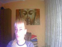Online live chat met alechka