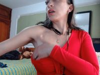 Online live chat met aleisha