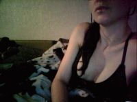 Nu live hete webcamsex met Hollandse amateur  alexa_wouters?