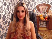 Nu live hete webcamsex met Hollandse amateur  alienamanda?