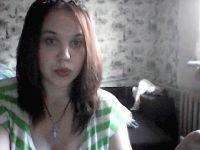 Webcam sexchat met alisegirl uit Dniprodzerzjynsk