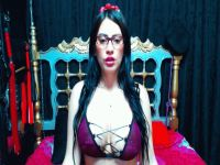 Nu live hete webcamsex met Hollandse amateur alissexxass?