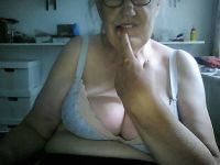 Nu live hete webcamsex met Hollandse amateur  alysa?