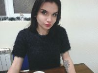 Webcam sexchat met amazingvalery uit Odessa