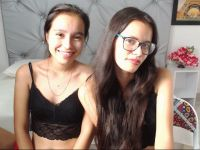 Online live chat met amazonavitoria