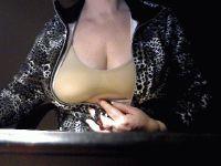 Webcam sexchat met amber40 uit Heerenveen