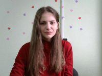 Nu live hete webcamsex met Hollandse amateur  amberley?