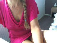 Live webcamsex snapshot van ambertje