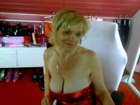 Live webcam sex snapshot van amie