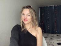 Webcam sexchat met ammyairkiss uit Poland