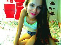 Webcam sexchat met aneky uit Moskou
