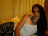 Nu live hete webcamsex met Hollandse amateur  angel1989?
