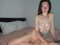 Webcam sexchat met angelafresh uit Barcelona