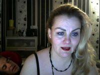 Online live chat met angelina-ralf