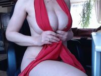 Live webcam sex snapshot van anja45