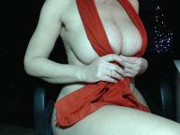 sexcam anja45