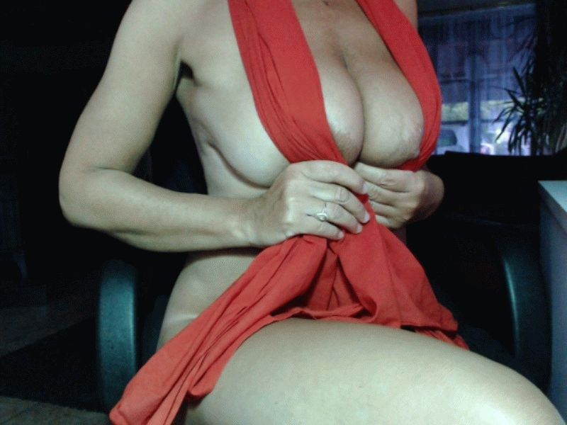 Live contact met Hollandse amateur  anja45?