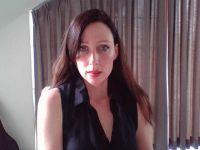 Nu live hete webcamsex met Hollandse amateur  anna84?