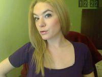 Lekker webcam sexchatten met annabelle  uit Liverpool