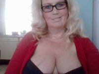 Online live chat met anouschka