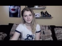 Nu live hete webcamsex met Hollandse amateur  ashley95?