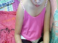 Nu live hete webcamsex met Hollandse amateur  asianlucy?