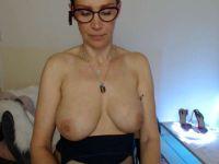 Online live chat met babefleur