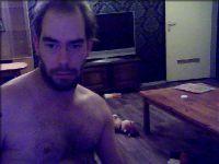 Webcam sexchat met badboy83 uit Venlo