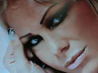 Samantha de Jong als Barbie