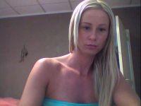 Ik heb blond haar