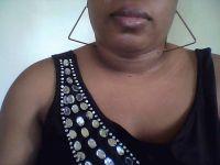 Live webcamsex snapshot van blackgoddess