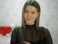Lekker webcam sexchatten met blondbombshell  uit Mykolajiv