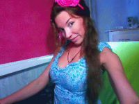 Webcam sexchat met blondywow uit Tomsk