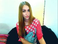 Nu live hete webcamsex met Hollandse amateur  bloodmary?