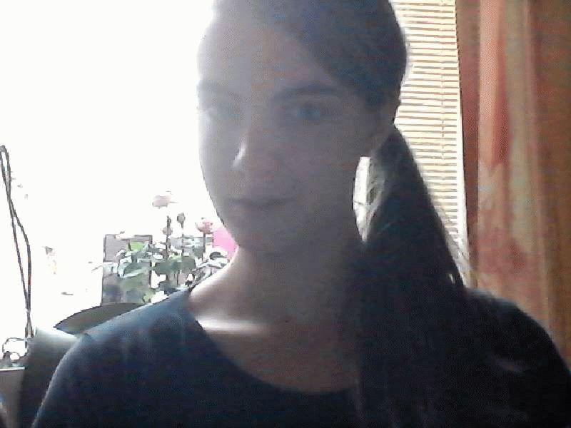 De heetste meiden online achter de webcam bobberdibob?